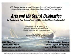 Arts-and-the-Sea-A-Celebration Poster