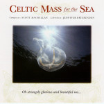 Celtic Mass for the Sea CD cover
